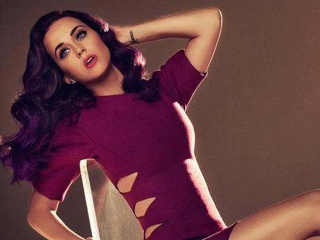 """Clipe de """"Roar"""", de Katy Perry, atinge 1 bilhão de visualizações no Vevo"""