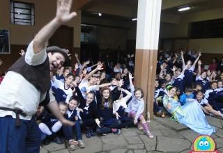 Escola Souza Doca – Muçum