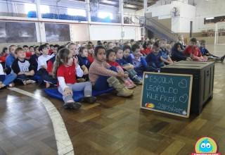 Escola Leopoldo Klepker – Teutônia