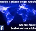Encanto FM juntinho de você no Facebook!